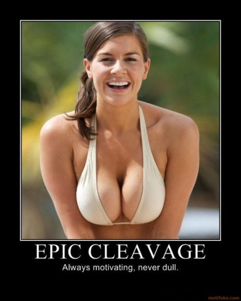 epic-cleavage