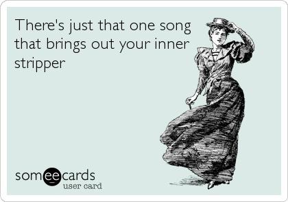 song stripper lol