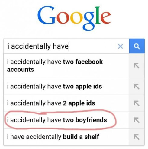g000gle boyfriends lol