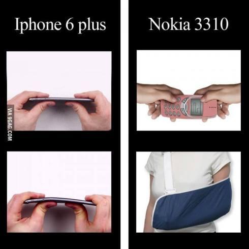 iphone 6 lol