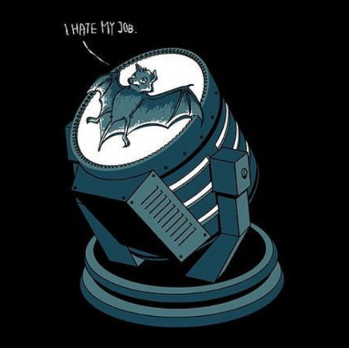 bat job lol