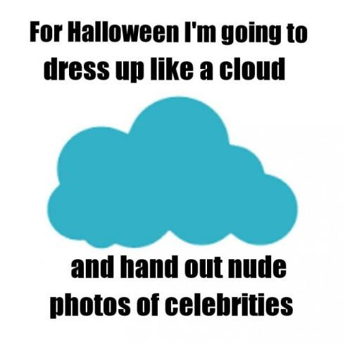 cloud lol
