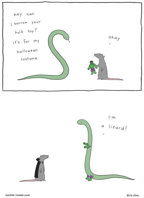 snake hulk lol