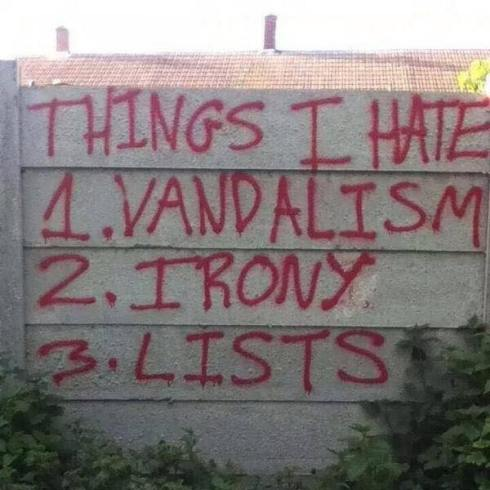 things i hate lol