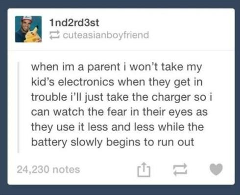 charger lol