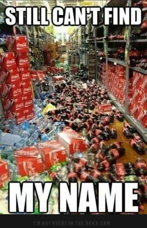 coke name lol