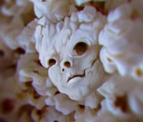 evul popcorn