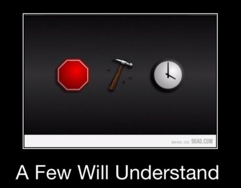 sign understand lol