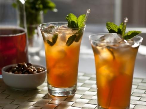 tea breeze cocktail
