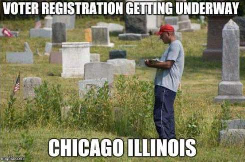 voter regist