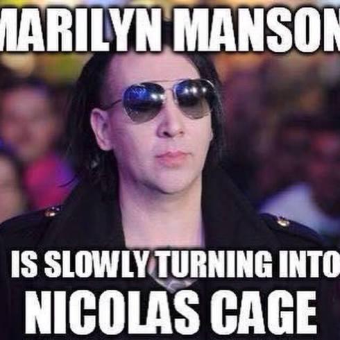 nic cage